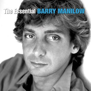 The Essential Barry Manilow Album Artwork