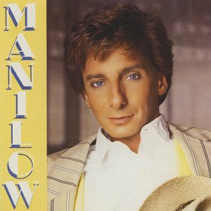 Manilow Album Artwork