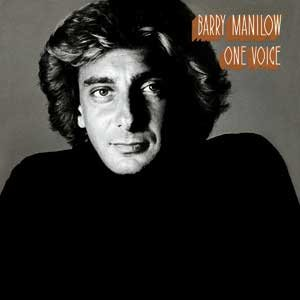 Barry Manilow One Voice