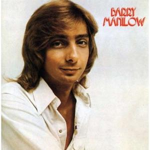 Barry Manilow Album Artwork