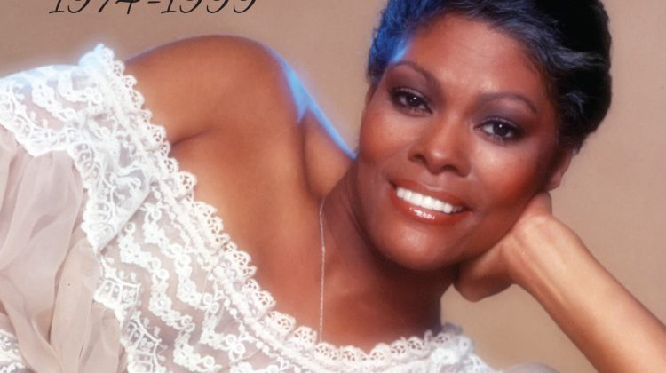Dionne Warwick's Hits & Rarities 1974 to 1999 album artwork