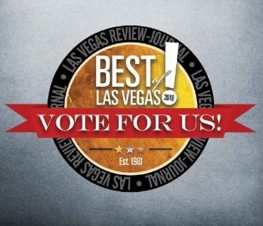 Vote for Barry Manilow for the Best of Las Vegas!