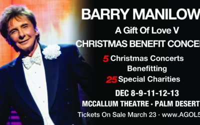 Barry Manilow's A Gift Of Love 5