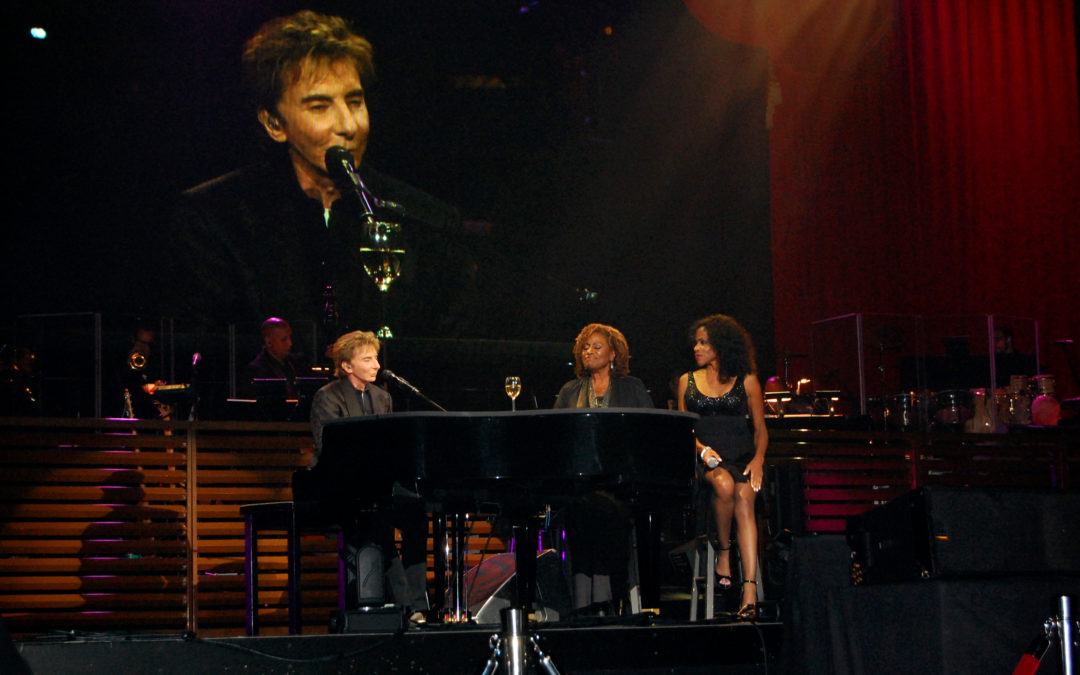 Midnight With Manilow – FREE on ManilowTV!