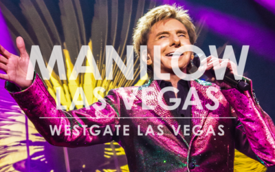 Westgate Las Vegas Resort & Casino  Announces Barry Manilow: The Hits Come Home Returns to the International Theater in September